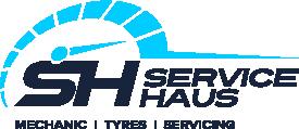 SERVICE HAUS Logo